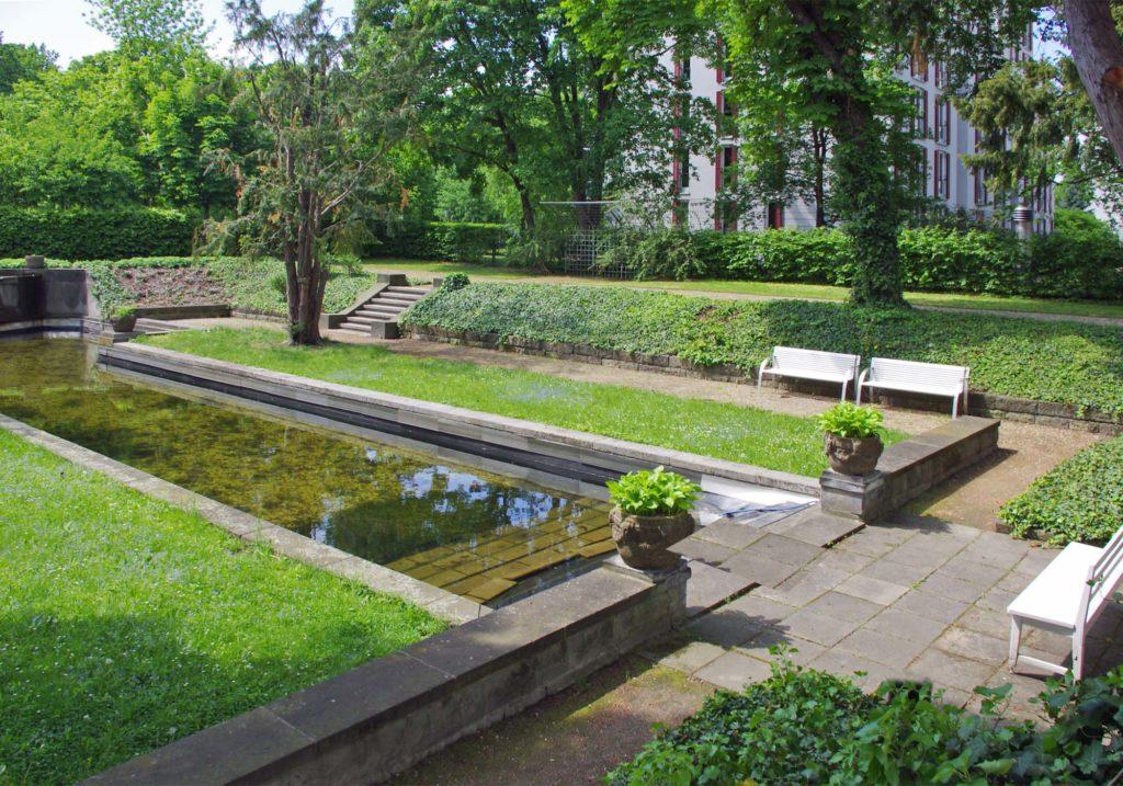 Außenbereich - Garten